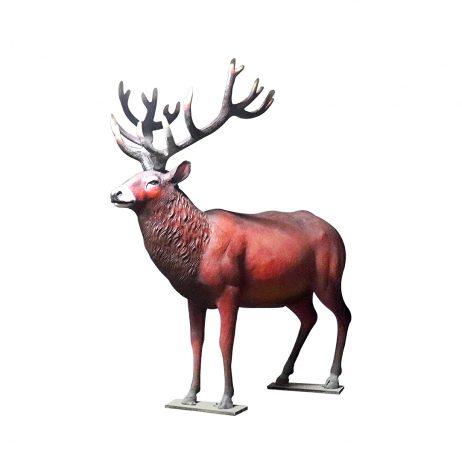 Rental - Reindeer (Male)