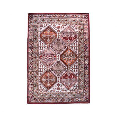 Rental - Turkish Carpet (Red Patterns)