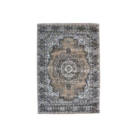 Rental - Oriental Floral Carpet 01