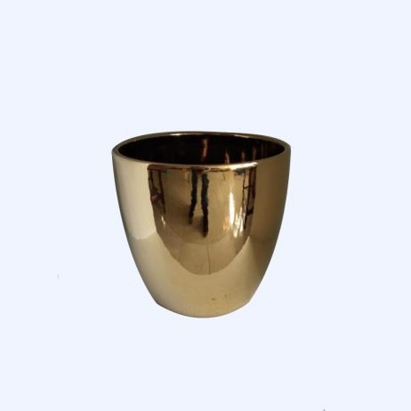 For Sale (Store) – Gold Table Vase 353
