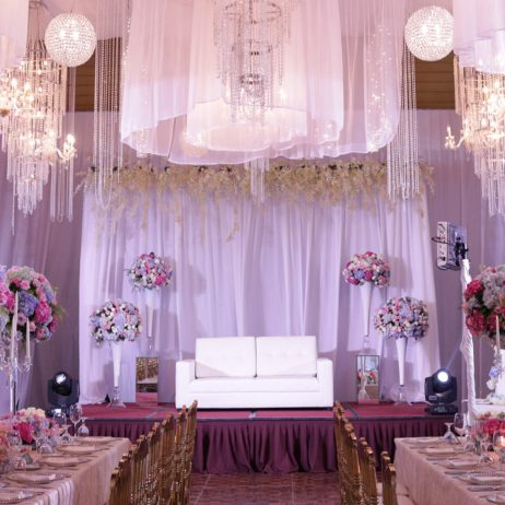 Personalized Wedding Package (Bacolod)