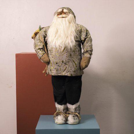 Christmas Decors - Santa Claus 35 inches Tall