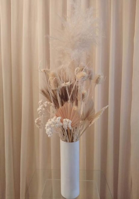 Dried Flower - Arrangement 16992