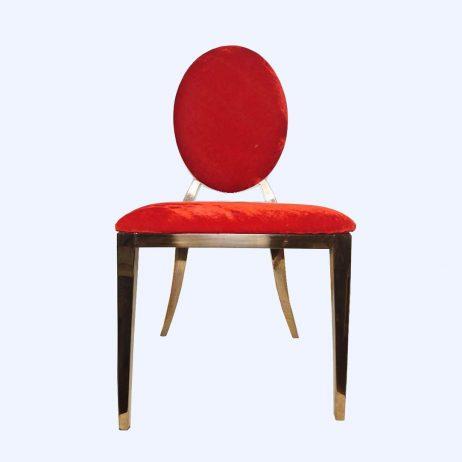Rental - Rose Gold Washington (Velvet Red)