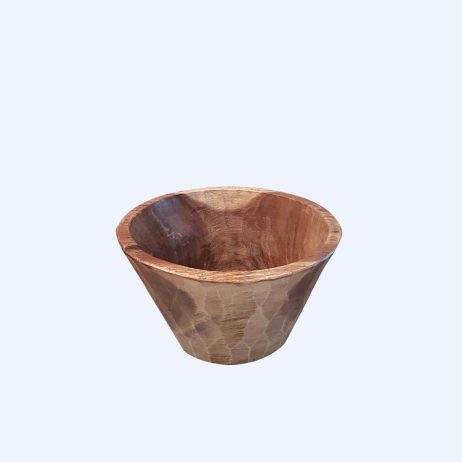 For Sale (Outlet) - Wooden Bowl