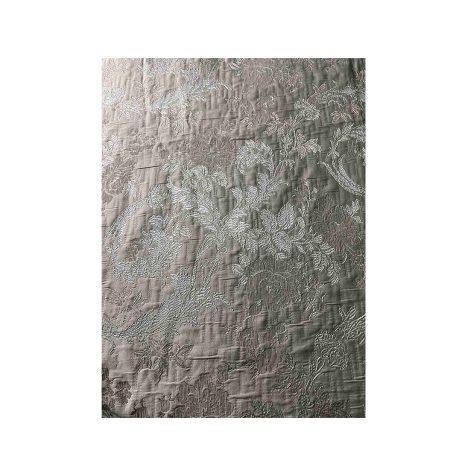 Rental - Cream Patterned Tapestry